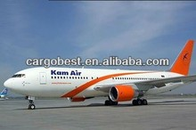 Professional Air service from Guangzhou to RIP DE JANEURO for Auto parts
