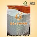 papel transparente A3 de 100gsm para impresora a colores
