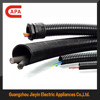 103% virgin Wholesale high quality convoluted plastic tubing