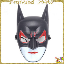 Halloween/Carnival mask batgirl batman mask FGM-0171