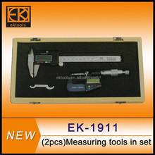 EK-1911 Measuring tool in sets (2 pcs)