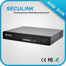TOP 10 Factory Price Network Recording DVR free dvr surveillance software