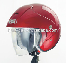 JinHua HD safety design open face helmet (HD-533)