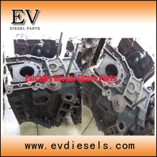 block , cylinder TD27 TD27T TD42 cylinder block TD42T engine block assy