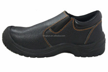 Light Weight Safety Shoes Low Cut Steel Toe and Midsole Plate
