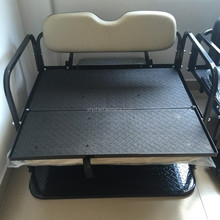 Yamah drive golf cart rear seat kits,Yamah drive flip back seat kits
