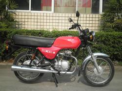 Cheap 100CC Boxer motorcycle For Sale/BZ100