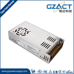 CE approved 300w switching power supply led power supply P29