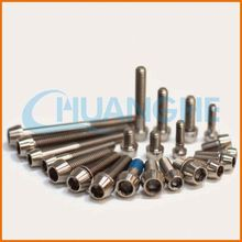 Factory supply good quality titanium clutch brake lever perch pinch bolt screw kit