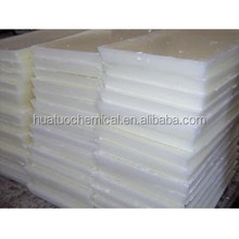 Manufacture kunlun brand fully refined paraffin wax for candles