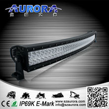 auto 4x4 50'' high lumens led offroad light bar