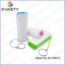 New products external power bank, factory direct wholesale mobile charger with cheapest price