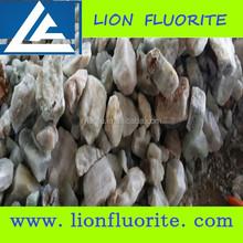 High Performance Lump manufacture Acid Grade Fluorspar Lumps alibaba express