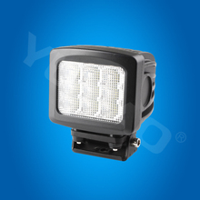 Wholesale Automobile 5.2 inch 8500LM super bright 90W auto led work light 12v