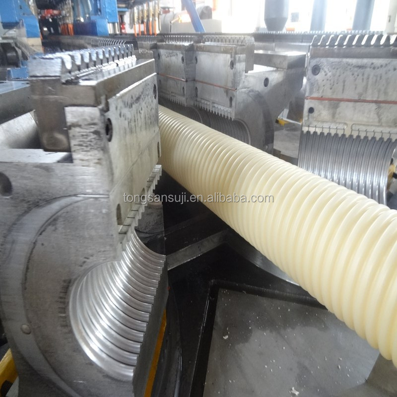 Waste Water Line Waste Water Pipe Production