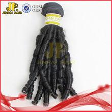 JP Hair Human Hair Virgin Wholesale Bobbi Boss Hair