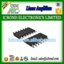 (Electronic Components) TLE2064AMDRG4