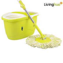 Economic as seen on TV spin mop buckets