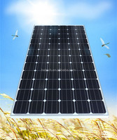Made in China monocrystalline pv solar panel 300w