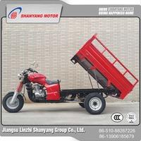Wholesale alibaba newest motorized cargo tricycle battery rickshaw