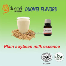 Plain Soybean milk flavor essence for vegetable protein&dairy