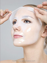 Collagen mask nano skin care products professional skin care products