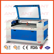 CE certificate export to Europe co2 laser cutting machine 90W 1200*800MM N1280