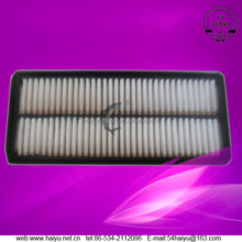 17220-RCB-Y00 Car Bus Truck Scooter Parts performance air conditioning filter