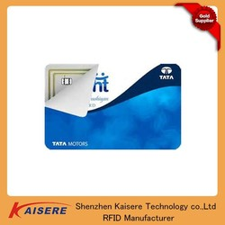 High-quality 13.56mhz Nxp Mifare Smart Card