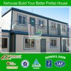 20ft portable prefabricated Container Houses be used to dormitory