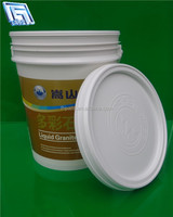 high quality plastic drums with low price