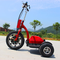 2014 unique design three wheel electric tricycle for big kids