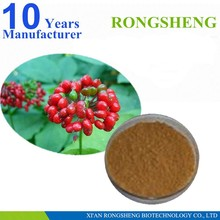 health food high quality natural dogwood extract