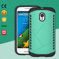Dustproof Aegis shield case hybrid cover for mobile phone accessory cell phone cover for moto g3 case