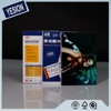 Yesion 2015 High Quality 135gsm 8x11 12x12 photo paper glossy for inkjet printer factory supplier