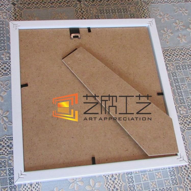 12 x 12 3d en bois profond ombre bo te cadre photo cadre. Black Bedroom Furniture Sets. Home Design Ideas