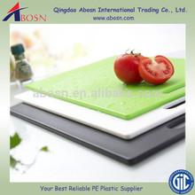 High-Density PE Cutting Board/Plastic Cutting Board Sheets/Cutting Board Plastic Uhmw-Pe