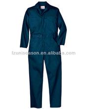 100% cotton fire retardant safety clothing