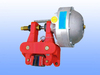 hot sale PD series pneumatic disc brakes