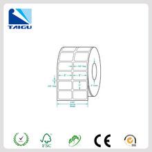 quality label printing barcode machine price