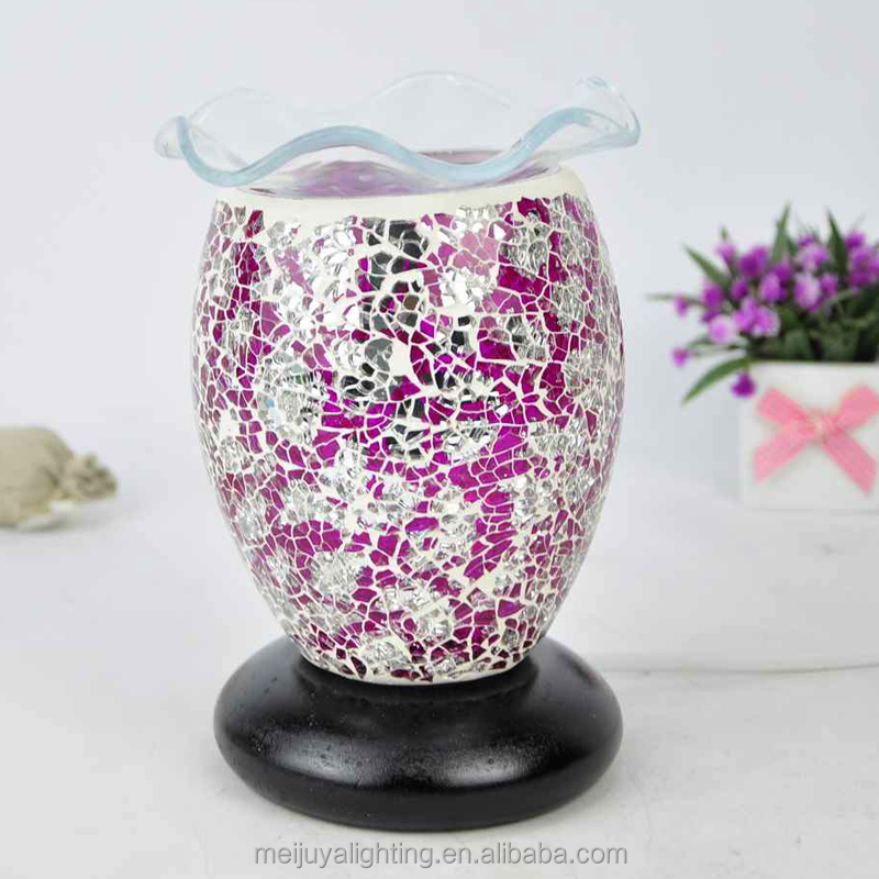 Wholesale Electric Warmers ~ China wholesale electric candle warmer mosaic oil