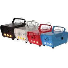 Professional 400W Mini Fog Machine with LED / Without LED