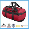 Tarpaulin Duffle Bag Sport Gym Duffle Travelling Bag Waterproof Bags