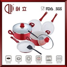 ceramic coating cookware