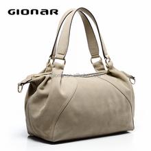 Famous brand women's bag gionar bag China supplier ladies handbag