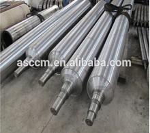 finnished mill roll, cast iron mill roll, tube mill rolls