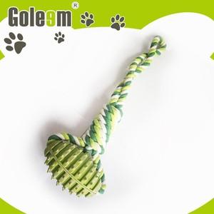 Nuevo Producto de Moda de Dibujos Animados de Algodón Mezclado Animales Sexo Juguete Para El Perro Mascota