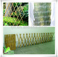 alta qualidade de cercas de bambu