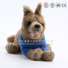 cheap toy dogs that look real