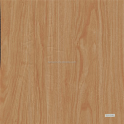 Made in china excellent material timber vinyl plank